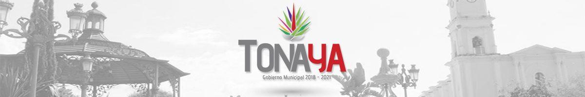 Gobierno de Tonaya