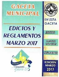 GACETA MUNICIPAL EDICIÓN MARZO 2017-compressed.pdf